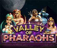 ValleyofPharaohs