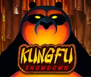 Kung Fu Showdown